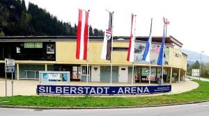 silberstadt arena