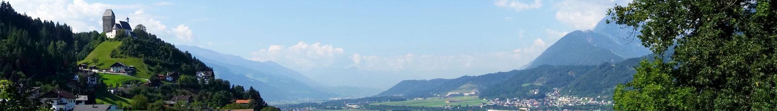 Schloss Frundsberg